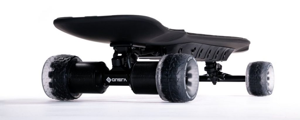 ONSRA challenger direct drive